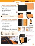 Exaclair 2013 Catalog | Quality Stationery Products ... - Exaclair, Inc. - Page 5