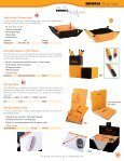 Exaclair 2013 Catalog | Quality Stationery Products ... - Exaclair, Inc. - Page 7