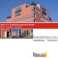 Haus+Co - Haus und Co Projektmanagement GmbH