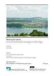 Wohnpark Seetal - vlp-aspan