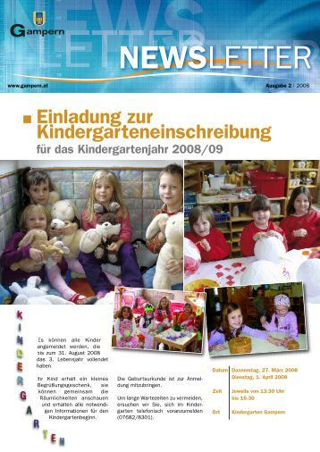 Datei herunterladen - .PDF - Gemeinde Gampern