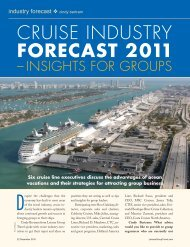 Industry Forecast.pdf - Leisure Group Travel