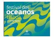 Programa do Festival dos Oceanos - Associação Náutica da Marina ...