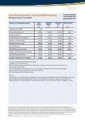 Kumulierte Ergebnis- und Liquiditätsrechnung - Ownership ... - Seite 2