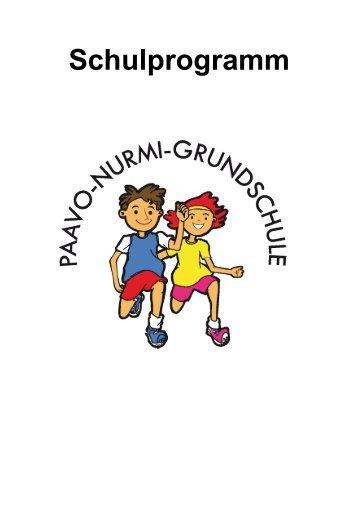 Schulprogramm pdf [194 KB] - Paavo-Nurmi-Grundschule