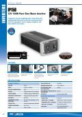 INVERTERS - the Projecta - Page 3