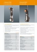 Narrow Stitching Heads - Baumann Italia - Page 3
