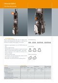 Narrow Stitching Heads - Baumann Italia - Page 4