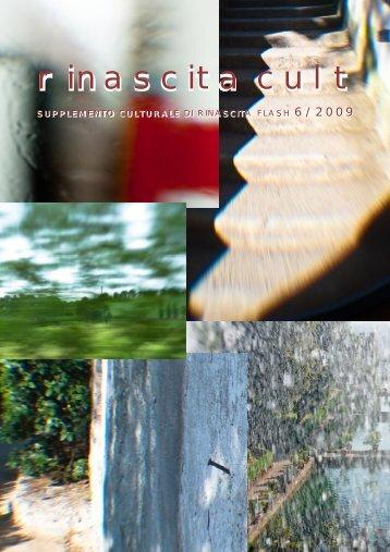rc 2009 - Associazione culturale Rinascita e. V.