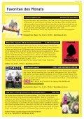Parole P! mit Petkovic, Phil Fill, Partsch + Partheil - P-Magazin - Seite 7