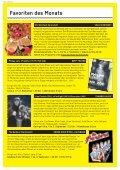 Veranstaltungskalender Kampfsport in Darmstadt, Teil ... - P-Magazin - Seite 4