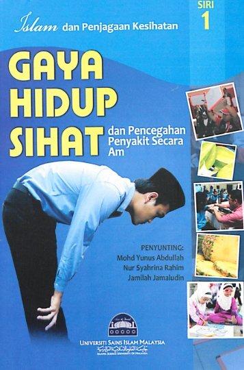 Gaya Hidup Sihat25.pdf - USIM - Universiti Sains Islam Malaysia