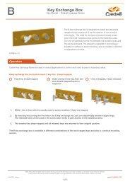 Data Sheet - Castell