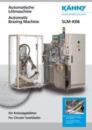 SLM-K06 - Kähny Maschinenbau GmbH