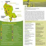 Les Hautes Bornes - Belfort Tourisme
