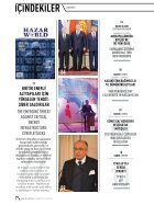 Hazar World - Sayı: 26 - Ocak 2015 - Page 4