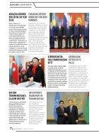 Hazar World - Sayı: 26 - Ocak 2015 - Page 6