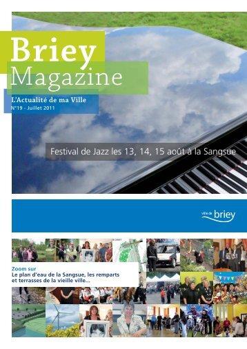 N°19 - Juillet 2011 - Briey