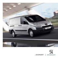 Expert General Brochure - West Car Sales Bundaberg
