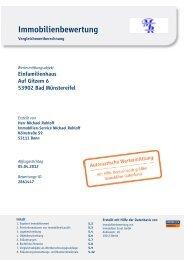 Immobilienbewertung - Immobilien.de