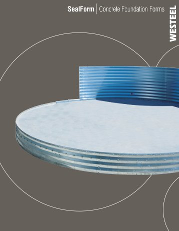 SealForm BROCHURE.pdf - Westeel