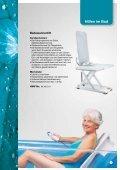 Broschüre Hilfreiche Produkte für den Alltag - Seite 5