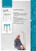 Broschüre Hilfreiche Produkte für den Alltag - Seite 6