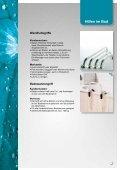 Broschüre Hilfreiche Produkte für den Alltag - Seite 7