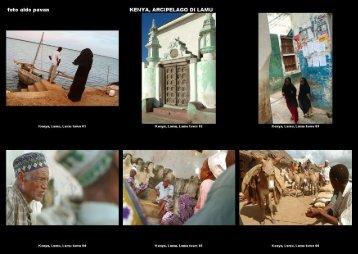 Kenya, Lamu, Lamu town 03 Kenya, Lamu, Lamu town ... - Aldo Pavan