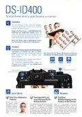 DNP-Passbildsystem - Wolfgang Kimmich Produkte für die ... - Seite 2
