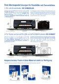 DNP-Passbildsystem - Wolfgang Kimmich Produkte für die ... - Seite 3