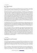 Erlebnisberichte 2006 - Seite 3