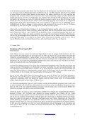 Erlebnisberichte 2006 - Seite 5