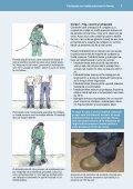 Curăţarea cu înaltă presiune în ferme Cum să ... - BAR - jord til bord. - Page 7