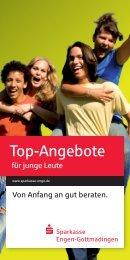 Von Anfang an gut  beraten. Top-Angebote für ... - Sparkasse Engen