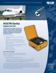 Download H337N Series Brochure - Howell Instruments, Inc.