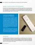 Comment créer votre propre Tableau Blanc Interactif avec ... - Sankoré - Page 4