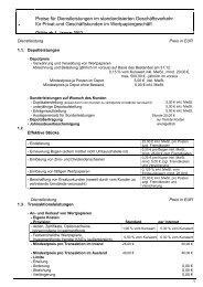 1. Allgemeine Informationen zur Sparkasse - Sparkasse Dachau