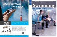 AmericAn Swimming coAcheS ASSociAtion - cscaa