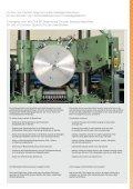 OHLER Kaltkreissägemaschinen OHLER Circular Cold Sawing ... - Seite 5
