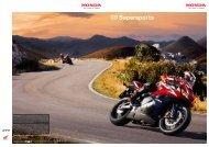 09Supersports - Honda