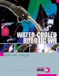 ROBO WH® CATALOG - T. J. Snow