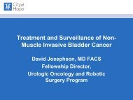 Superficial Bladder Cancer Updates and Controversies
