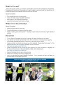 Special Constables - West Yorkshire Police - Page 2