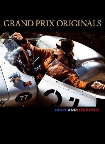 Grand Prix Originals 2009