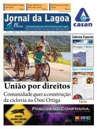 Comunidade quer a construção da ciclovia na ... - Bicicleta na Rua