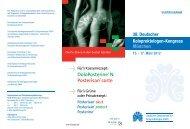 DoloPosterine® N Posterisan®corte - Proktologische Praxis Freiburg