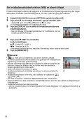 D-Lux 4 - Update 2.2 - Vejledning til nye funktioner - Leica Camera AG - Page 4