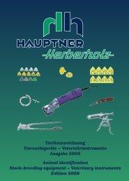 Hauptner - Vetsonic