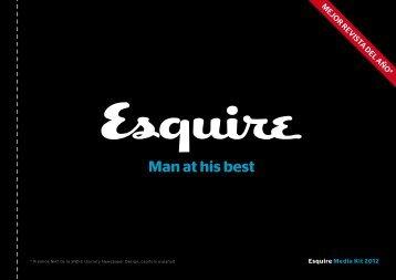 esquire-media-kit-20.. - Spainmedia Magazines